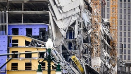 Hard Rock hotel in New Orleans to be imploded, bodies recovered, officials say