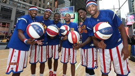 Harlem Globetrotters' trivia knowledge gets put to the test
