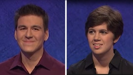 'Jeopardy!' champs James Holzhauer, Emma Boettcher set to face off again