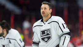 Los Angeles Kings bench struggling star Ilya Kovalchuk, future uncertain