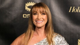Jane Seymour, 68, says 'nowadays not every designer will dress someone my age'