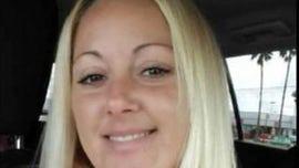 Florida deputies dig up backyard looking for missing woman last seen in 2017