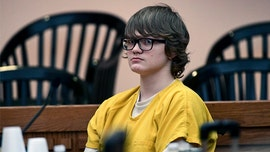 Life sentence for SC school shooter, 17, who killed 1st-grade student
