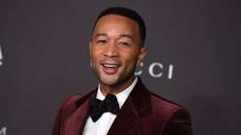 John Legend named People magazine's 2019 'Sexiest Man Alive'