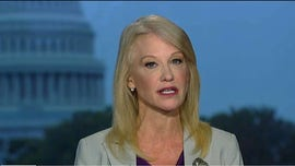Kellyanne Conway on Nikki Haley's claims: The president demands honesty and doesn't want 'yes men'