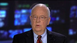 Ken Starr: Impeachment inquiry 'coup d'etat' by House Democrats; stark contrast to Watergate