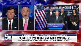 Ex-NYPD commissioner: Bloomberg 'stop-and-frisk' apology shows he forgot its success