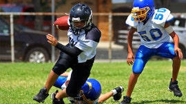 Pediatrics journal releases new guidelines on kids and contact sports