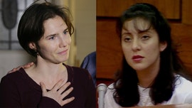 Lorena Bobbitt, Amanda Knox bonded over shared 'shamed and vilified' media treatment