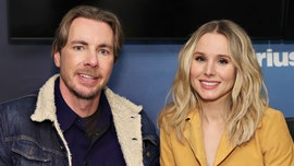 Why Dax Shepard was missing from Kristen Bell's Hollywood Walk of Fame ceremony