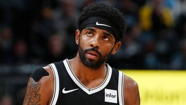 Kyrie Irving is 'a normal teammate,' Brooklyn Nets' center Jarrett Allen says