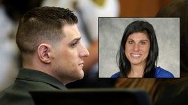 Massachusetts husband convicted of murdering beloved school teacher wife Vanessa MacCormack