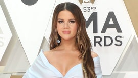 Maren Morris dubbed 'great mom' by husband after fans slam her for pic of son on float without life jacket