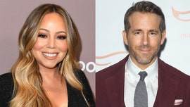 Mariah Carey's son, Rocky, 'snuck up on' Ryan Reynolds in Deadpool mask