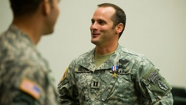 Pardoned Green Beret Matt Golsteyn seeks military awards, decorations