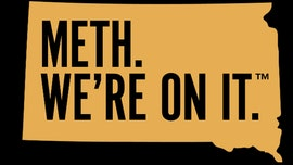 'Meth. We're on it' campaign rolls out in South Dakota to confusion, ridicule