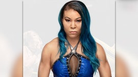 WWE star Mia Yim suffers a broken nose, suspected fractured ribs in ladder match gone wrong