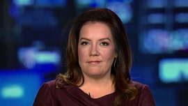 Mollie Hemingway examines Biden's 'bizarre' false arrest claims, says they're part of 'track record of lying'