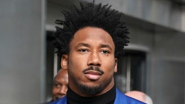 Browns' Myles Garrett explains why Breonna Taylor decision 'is not right'