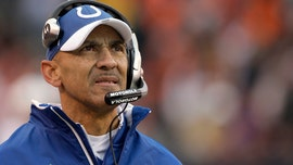 Changing Redskins name 'not hard,' Hall of Fame coach Tony Dungy says