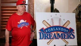 Orlando Dreamers MLB pitch subjected to social media ridicule