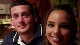 Ex-boyfriend of missing NJ woman sent obscene messages before her disappearance, had marks round neck: report