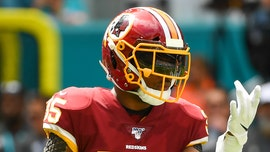 Drugs found in search of Redskins' Montae Nicholson home in connection with overdose death: report