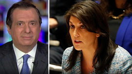 Nikki Haley would have no future in the Republican Party if she backed impeachment inquiry, Howard Kurtz says