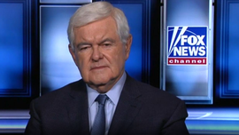 Gingrich compares House Dems' impeachment inquiry to Salem witch trials: 'There is nothing here'
