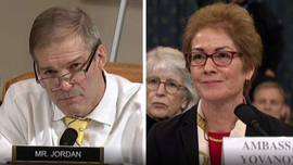 Jim Jordan jabs Adam Schiff: 'Our indulgence wore out with you a long time ago'
