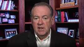 Huckabee: Dems 'chasing rainbows' with impeachment, Trump headed for 'landslide' win