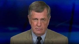 Brit Hume: 'The media tend to applaud anything that tilts toward removing Donald Trump'