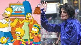 'Simpsons' episode featuring Michael Jackson won't appear on Disney+