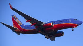 Southwest Airlines plane evacuated due to smoking bag