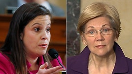 Media criticizes Elise Stefanik during hearing after praising Warren's 'Nevertheless, she persisted' moment