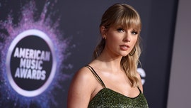 Taylor Swift on not wanting to get political following Dixie Chicks controversy: 'It terrified me'