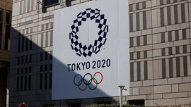 Tokyo Olympics: Japanese, English -- but where's the French?