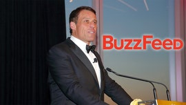 Tony Robbins says he's suing BuzzFeed as outlet reports sexual assault claim