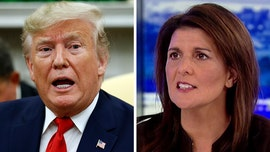Nikki Haley slams Democrats over Trump impeachment inquiry: 'Let the people decide' next year