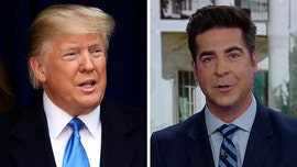 Trump impeachment inquiry is like 'microwaved leftovers' from the Russia investigation, Jesse Watters says