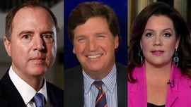 'Stunning turn of events': Tucker, Mollie Hemingway rip Adam Schiff's 'impeachment circus'