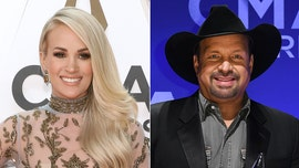 Carrie Underwood fans fuming after Garth Brooks wins CMA Entertainer of the Year: 'Such a slap in the face'