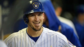 Yasmani Grandal, Chicago White Sox agree to 4-year contract