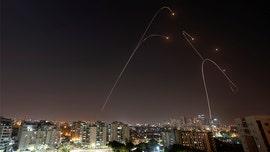 Israeli military says it's 'raining rockets' from Gaza; Islamic Jihad launching one every 7 minutes since leader killed