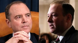 Rep. Lee Zeldin calls Adam Schiff 'sick,' slams his 'disgusting rhetoric' on impeachment