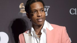 Trump's impeachment inquiry: Rapper A$AP Rocky mentioned at least five times in Sondland's testimony