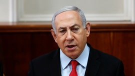 Israeli PM Benjamin Netanyahu accuses opponents of 'attempted coup' after corruption charges
