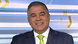 David Bossie: Democrats have lost their 'sense of reality' when it comes to Trump