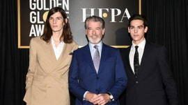 Pierce Brosnan's sons to be next Golden Globe Awards ambassadors