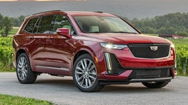 Test drive: The 2020 Cadillac XT6 is late, but is it too late?